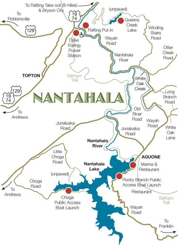 Map of Nantahala Lake - Topton NC 28781 - Wayah Road Images Nc Road Map on washington nc map, eastern nc map, nc spring map, nc landscape map, nc ocean map, north carolina map, nc forest map, nc mining map, nc coast map, nc public land map, nc snow map, nc house map, nc map directions, nc trail map, nc line map, nc industrial map, apex nc map, coast of eastern states map, warrensville nc map, jonesville nc map,